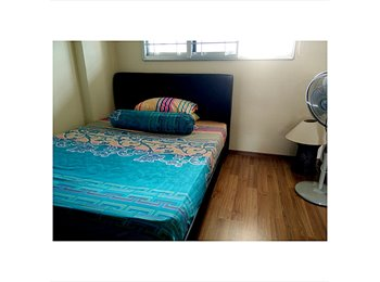 Common room for rent at Tampines Ave 9 - NO AGENT!