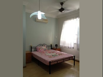 1 Air-con and Furnished Room for Rent in Toa Payoh