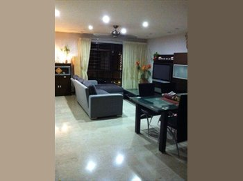 Nice n Clean Common room