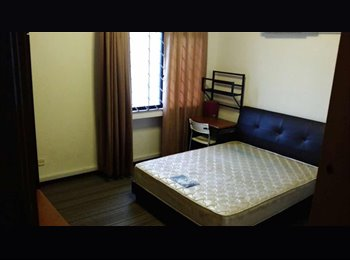 3Mins form Sembawang MRT , $600 include utilities