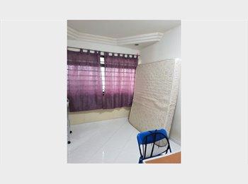EasyRoommate SG - 1 common Room for rent out_Serangoon North Ave 3 - Serangoon, Singapore - $600 pcm