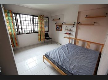 Common Room OR Master Room AT 865 TAMPINES ST 83