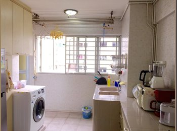 Master room for rent at Ang Mo Kio (only one pax)