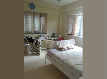 common room near Pasir Panjang Mrt