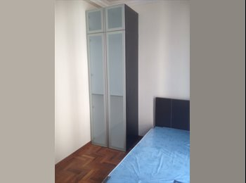 Master room at sophia road, mins to Dhoby Ghaut