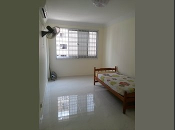 Single room near Tampines Ctrl for rent