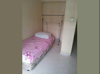 Seng Kang  Common Room
