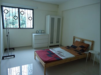 Common room for rent Hougang