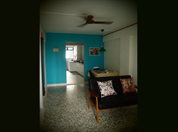 EasyRoommate SG - Quiet environment; good location; friendly people - Toa Payoh, Singapore - $800 pcm
