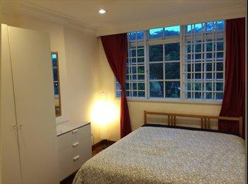 EasyRoommate SG - Spacious Room - 5mins to Dakota & Paya Lebar - Paya Lebar, Singapore - $1,200 pcm