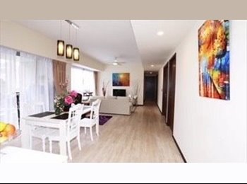 Luxurious Condo near Dhoby Ghaut