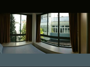East Coast Condo Double Room Avail fr 1 Apr 2015