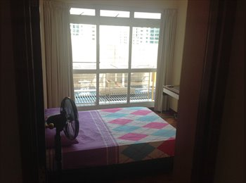 room available at sun plaza Condo