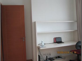 EasyRoommate SG - Room for Rent - Telok Blangah, Singapore - $1,900 pcm