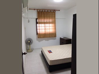 common room for rent in ang mo kio