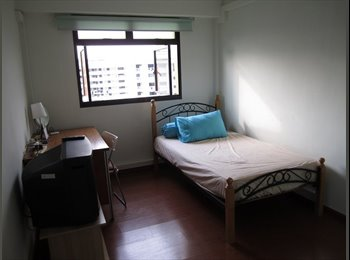 HDB Common Room For Rent Near Town Area