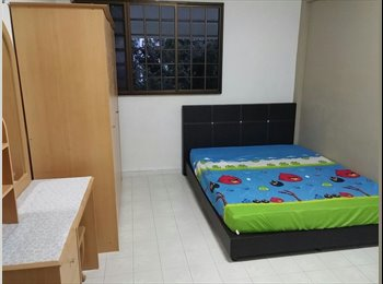 Common Room rent at Bedok North Street