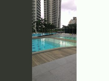EasyRoommate SG - Brand New Condo. Room for rent - Holland, Singapore - $1,850 pcm