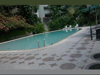 Near Tiong Bahru, Vivo city, condo condo room