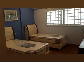 Common  bedroom for rent (Bedok)