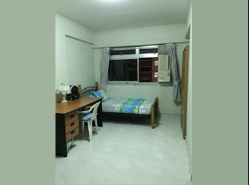 Common Rm near Pasir Ris MRT for RENT!