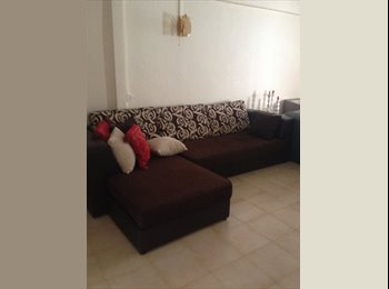 EasyRoommate SG - Common room for rent , near Bukit Batok MRT - Bukit Badok, Singapore - $1,200 pcm