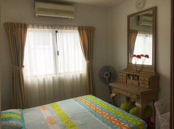SIGLAP ROAD COMMON ROOM FOR RENT NEAR EAST COAS PA