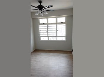 Tiong Bahru room right next to MRT (NEW)