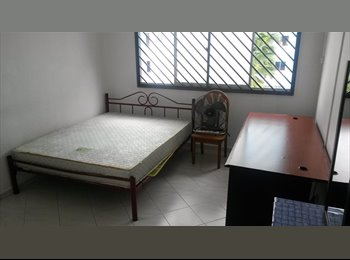 EasyRoommate SG - I need one more tenant for this sharing room - Toa Payoh, Singapore - $400 pcm