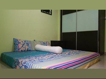 EasyRoommate SG - Common room for rent - Yishun, Singapore - $800 pcm