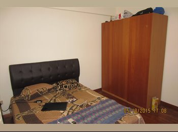 Common Room for rent at Tampines St 45