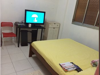 Tampines 498B master bedroom for rent.