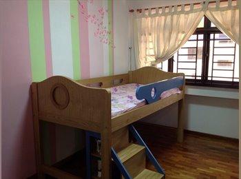 EasyRoommate SG - Common room - Sembawang, Singapore - $800 pcm