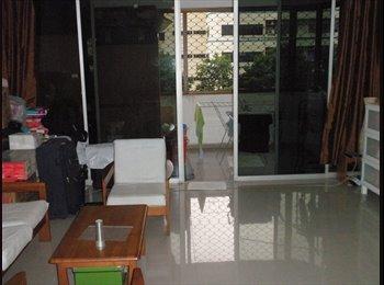EasyRoommate SG - AC Room at Rajah Towers Condo near Novena/ToaPayoh - Toa Payoh, Singapore - $600 pcm