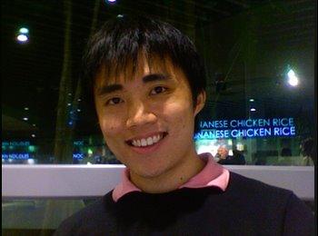 EasyRoommate SG - Kyle - 29 - Singapore