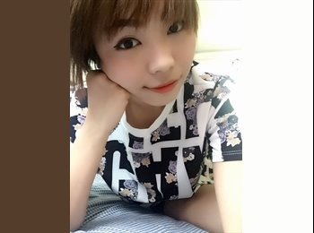 EasyRoommate SG - Felicia - 26 - Singapore