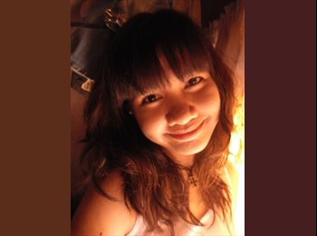 EasyRoommate SG - Sarah Jane - 21 - Singapore