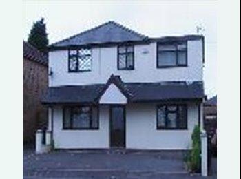 EasyRoommate UK - Large Double Room with loft, Full Sky/Broadband - Holbrooks, Coventry - £375 pcm