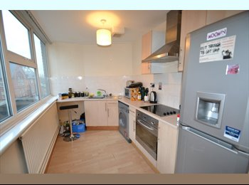 EasyRoommate UK - student apartments on DMU campus leicester - Leicester Centre, Leicester - £477 pcm