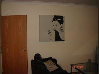 2 * Rooms to Let - Bath St, City Centre