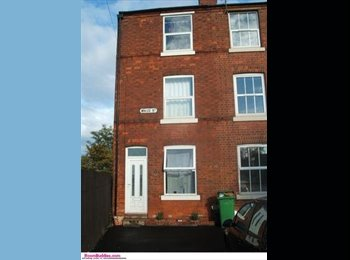 EasyRoommate UK - Clean Spacious Double Rm NG7 Sheerwood / Forest Fields - Nottingham, Nottingham - £315 pcm