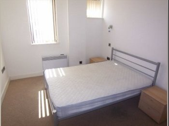 EasyRoommate UK - ALL INC LARGE DOUBLE CITY CENTRE £399 - Manchester City Centre, Manchester - £399 pcm