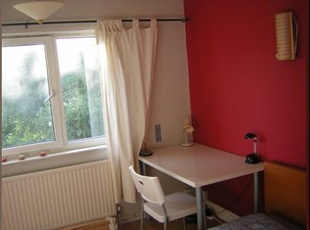 2 Double Bedroom Available - BEESTON
