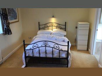 EasyRoommate UK - Double room,modern house,wifi, - Bedford, Bedford - £395 pcm