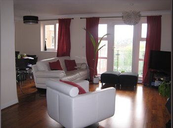 EasyRoommate UK - Lovely double room with ensuite - ALL BILLS INC. - East Finchley, London - £750 pcm