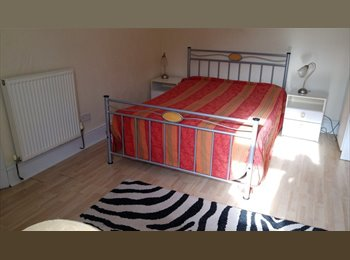 EasyRoommate UK - Hoole Professional clean houseshare - Hoole, Chester - £425 pcm