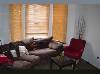 EasyRoommate UK -  5 Double rooms available Smithdown rd - Wavertree, Liverpool - £275 pcm