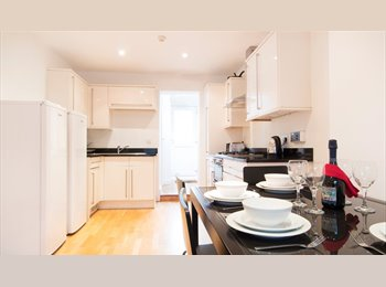 Rooms in luxury shared house in Macclesfield