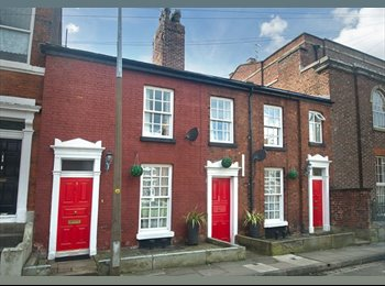 EasyRoommate UK - Room in shared house - close to AstraZeneca - Macclesfield, Macclesfield - £540 pcm