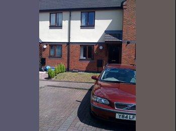EasyRoommate UK - a modern house in carmarthen ideal for students. - Carmarthen, Carmarthen - £275 pcm
